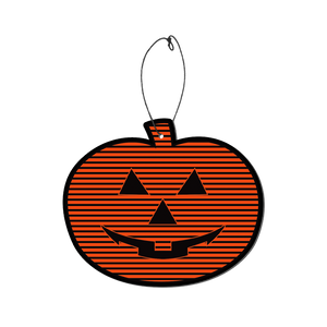 Halloween III: Season of the Witch - Pumpkin Fear Freshener (Vanilla Scent)