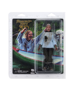 "Friday the 13th - Corpse Pamela 8"" Clothed Figure"