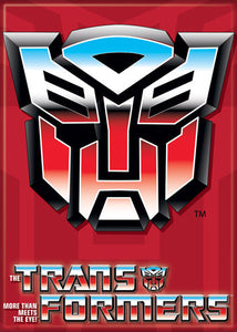 Transformers - Autobot Shield Magnet