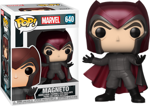 POP! X-Men 20th Anniversary - Magneto