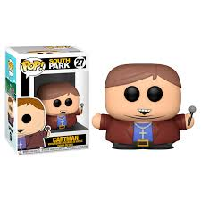 POP! South Park - Cartman Faith