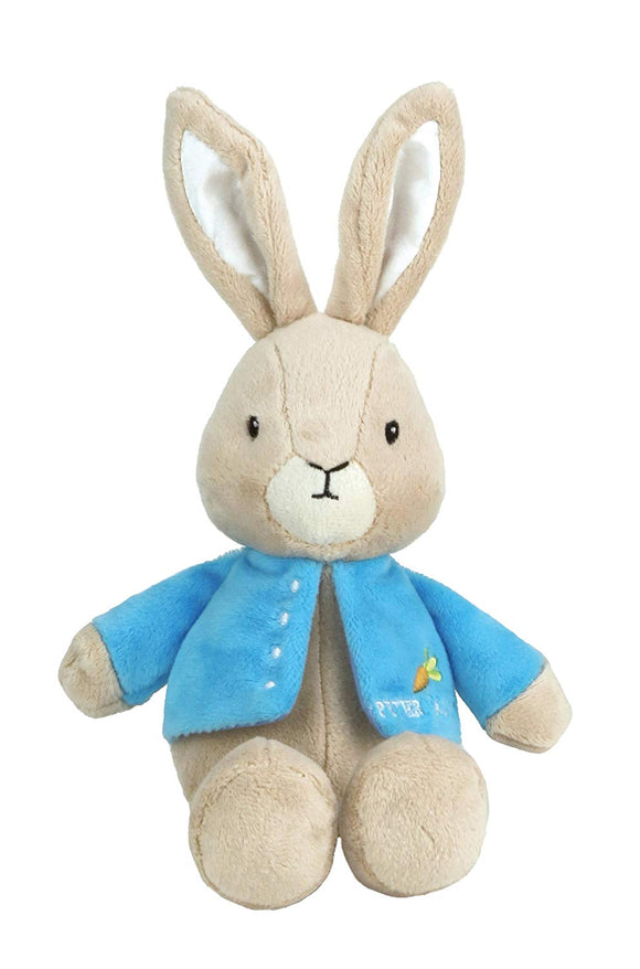 Beatrix Potter - Peter Rabbit 9