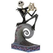 "Nightmare Before Christmas - ""What's This?"" Jim Shore"