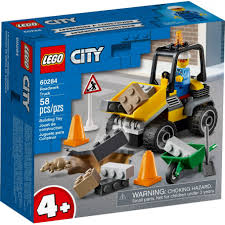 LEGO City - Roadwork Truck