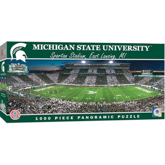 Michigan State University 1000pc Puzzle