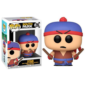 POP! South Park - Stan Shadow Hach