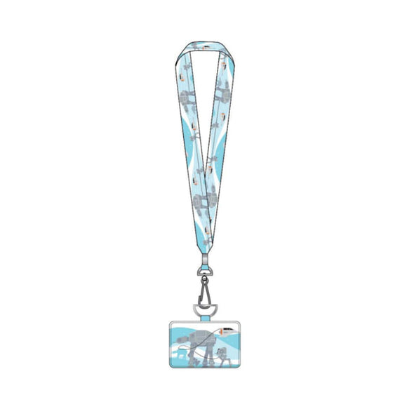 Loungefly - Star Wars Lanyard with Cardholder