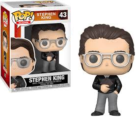 POP! Icons - Stephen King