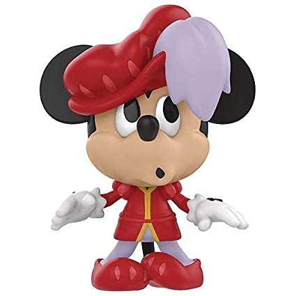 True Original - The Prince Mickey Figure