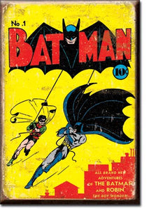 Batman Cover #1 Magnet