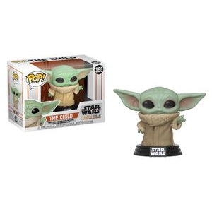 POP! Star Wars - The Child