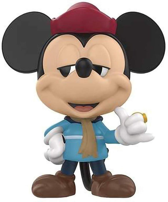 True Original - The Pauper Mickey Figure