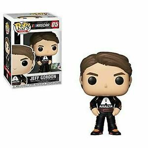 POP! Nascar - Jeff Gordon
