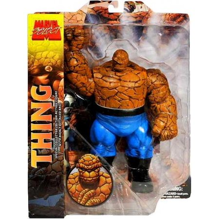 Marvel Select - The Thing Action Figure