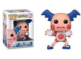 POP! Pokemon - Mr.Mime