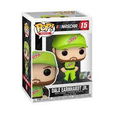 POP! Nascar - Dale Earnhardt Jr. (Mountain Dew)