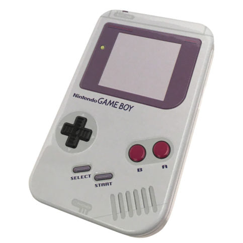 Nintendo - Game Boy Candy Tin