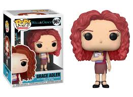 POP! Will & Grace - Grace Adler