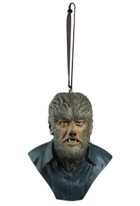 Universal Monsters - Wolfman Ornament