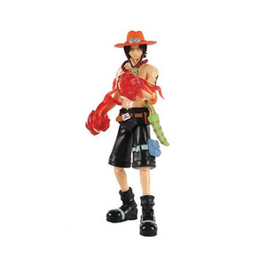 "One Piece - Ace 5"" Action Figure"