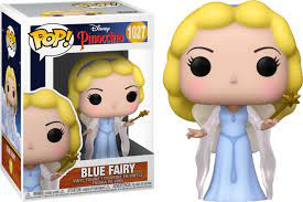 POP! Pinocchio - Blue Fairy