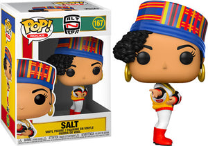 POP! Rocks - Salt N Pepa: Salt