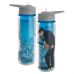 Elvis - 18oz Tritan Water Bottle