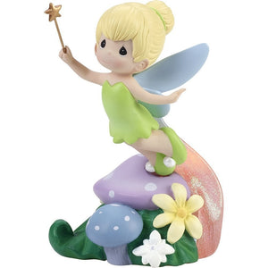 Tinkerbell - Light Up Precious Moments