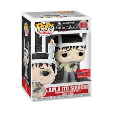 POP! Junji Ito Souichi (2020 Fall Convention Exclusive)
