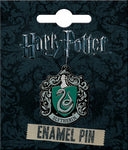 Harry Potter - Slytherin Crest Enamel Pin