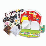 Shake It! Farm Craft Kit