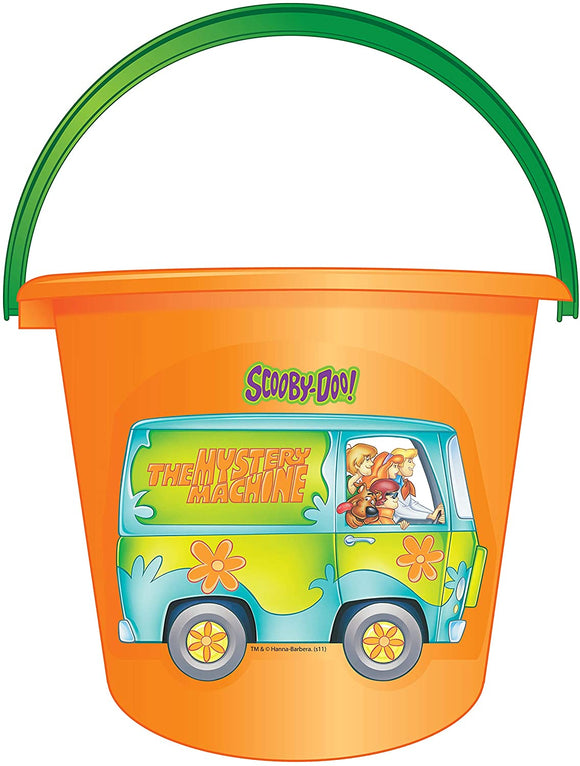 Scooby Trick Or Treat Pail