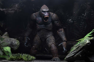 "King Kong 7"" Deluxe Action Figure"