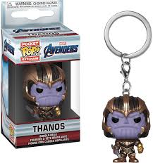 POP! Keychains - Avengers: End Game - Thanos