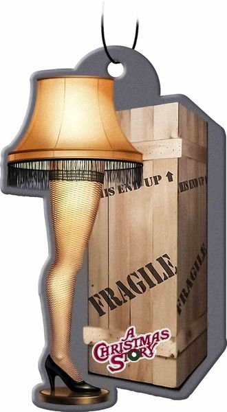 Christmas Story - Leg Lamp 3pk Air Freshener