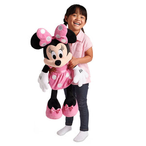 "Minnie Mouse - Large 18"" Plush"
