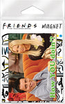 Friends - How You Doin Magnet