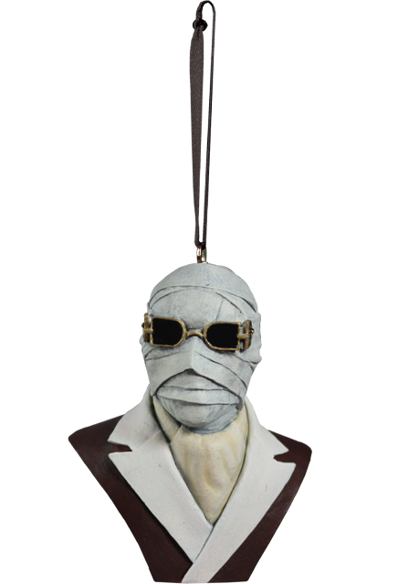 Universal Monsters - Invisible Man Ornament