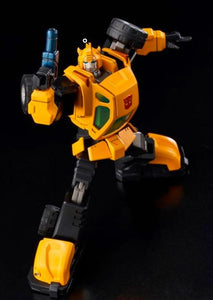 Transformers - Bumble Bee Model Kit