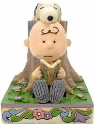 Peanuts - Snoopy & Charlie Brown