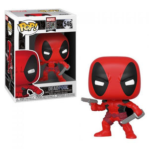 POP! Marvel 80th - Deadpool
