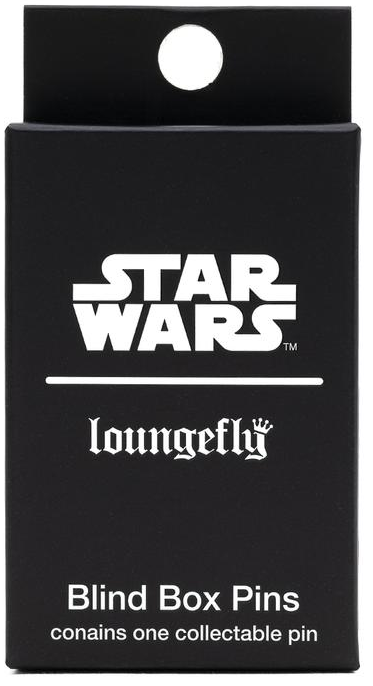 Loungefly - Star Wars Mystery Pin