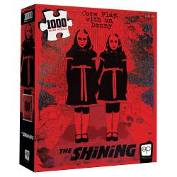 The Shining - Come Play With Us 1000pc Puzzle
