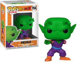 POP! Dragon Ball Z - Piccolo