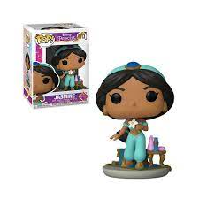 POP! Ultimate Princess - Jasmine
