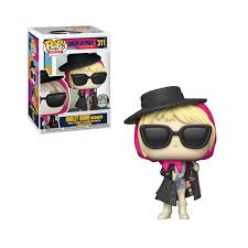 POP! Birds of Prey - Harley Quinn Incognito PX Exclusive