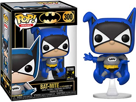POP! Batman 80th - Batmite First Appearance