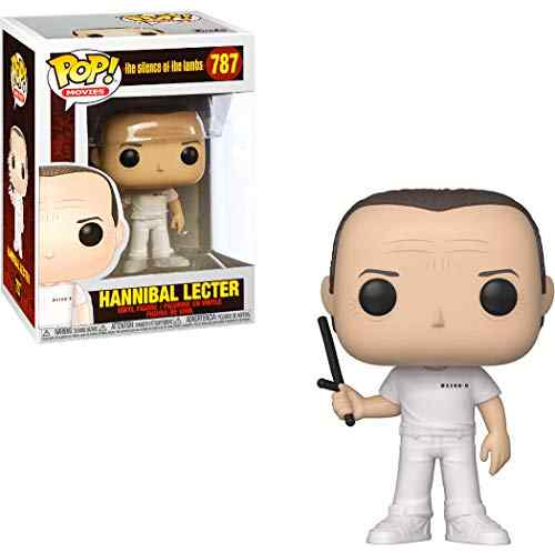 POP! Silence Of The Lambs - Hannibal