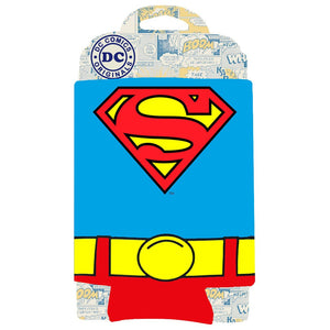 Superman Uniform Can Hugger