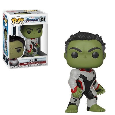 POP! Avengers End Game - Hulk